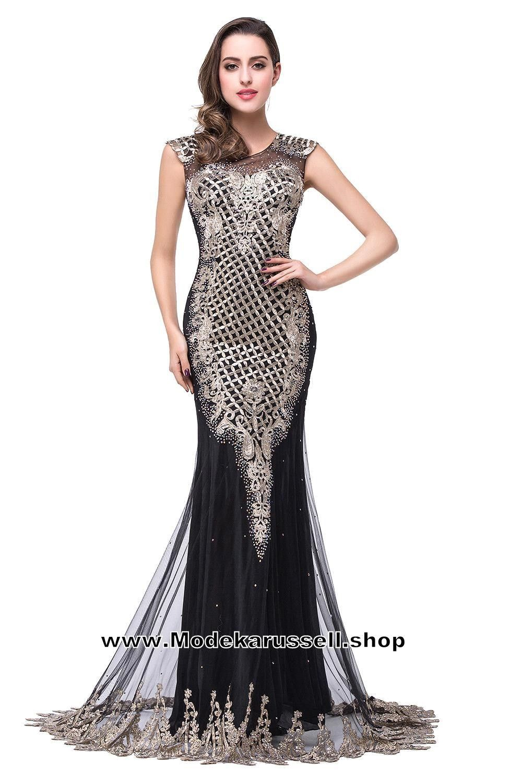 Gala Abendkleid Online Schwarz Arabella Damenmode Alle