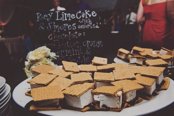 giant s'mores - yum! | Tim Will