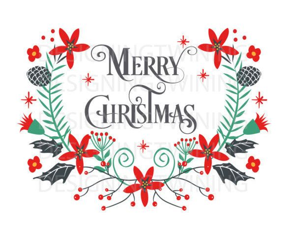 merry christmas svg holiday svg christ svg christmas - 570×459