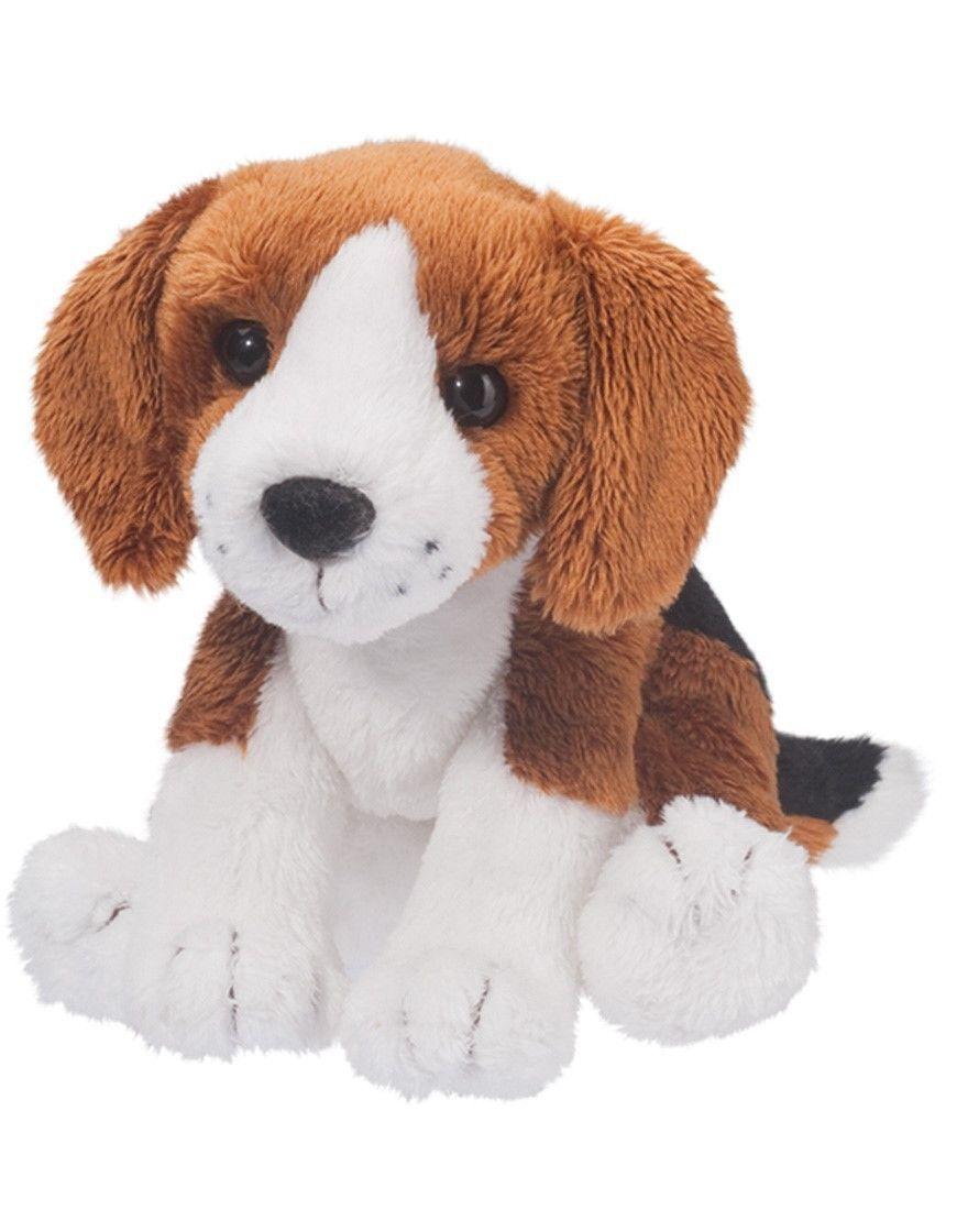9 49 Douglas Cuddle Toys Sniffy The Beagle 1558 Stuffed Animal