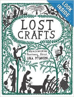 Lost Crafts: Editors of Chambers: 9780550104267: Amazon.com: Books