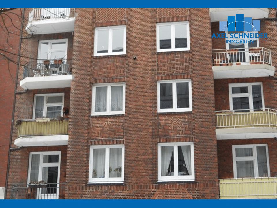 4 5 Zimmer Wohnung Mit Balkon In Der Dorotheenstrasse In Winterhude Zu Mieten Immobilienmakler Hausverwaltung 5 Zimmer Wohnung