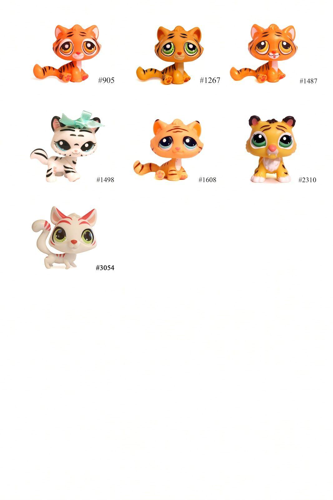 Nicole S Lps Blog Littlest Pet Shop Pets Tiger Lps Pets Lps Littlest Pet Shop Little Pets