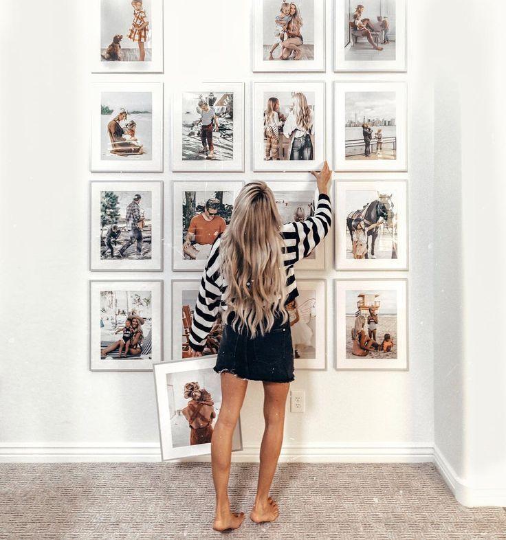 Photo of Hinzufügen weiterer unserer Lieblingsfotos zur Galeriewand! Kennzeichnen Sie einen Freund, der …