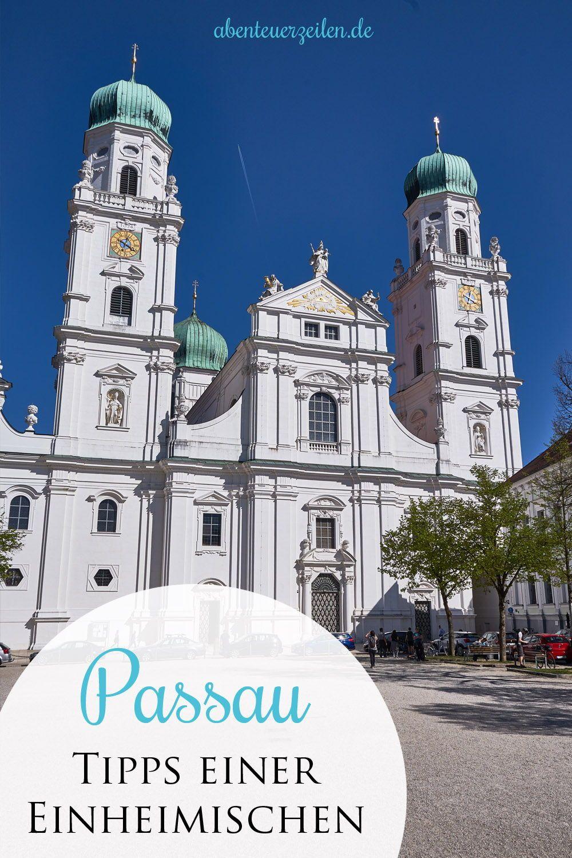 Passau Sehenswurdigkeiten 9 Geheimtipps Rundgang Passau Kurztrip Europa Reisen