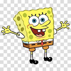 Nickelodeon Spongebob Spreading His Hand Bob Esponja Patrick Star Nickelodeon Television Show Others Tran Spongebob Drawings Spongebob Imagination Spongebob