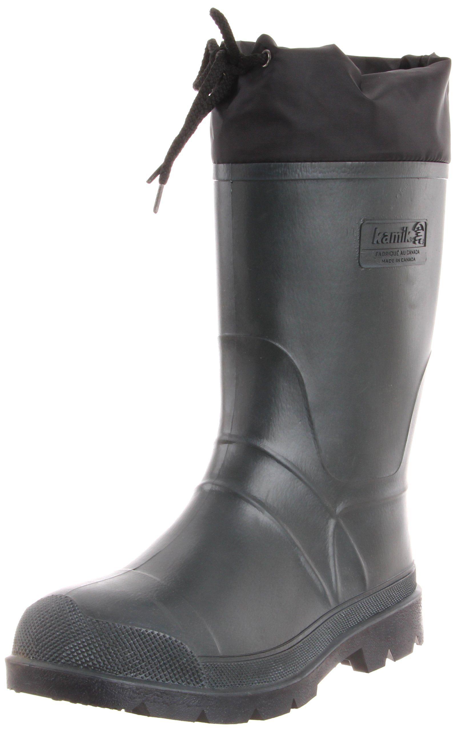 Kamik Snobuster 2 chaussures d'hiver enfants navy 5O4GUr5r