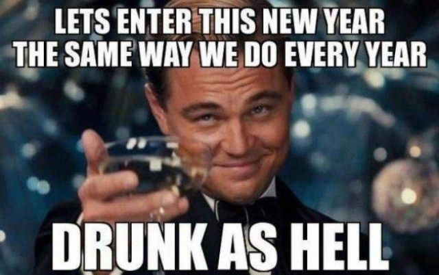 20 New Year Memes That Are A 20 20 Funny Gallery In 2020 Happy New Year Meme New Year Meme Birthday Quotes For Her