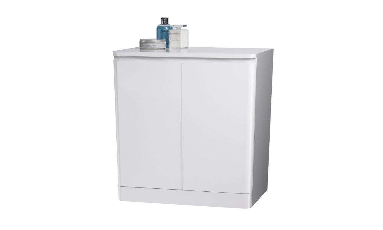 Book Of Freestanding Bathroom Storage In Ireland By Mia ...