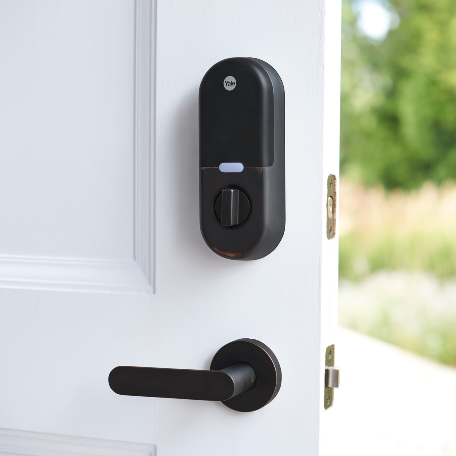 Key Free Smart Deadbolt Google Store Yale Locks Yale Door Locks Home Security Systems