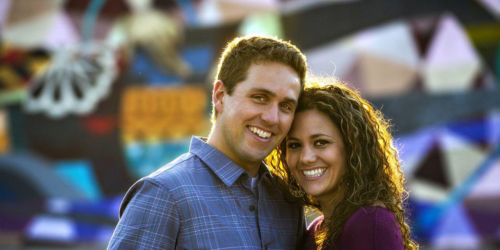 Caitlin Yarusso and Cory Buckingham's Wedding Buckingham