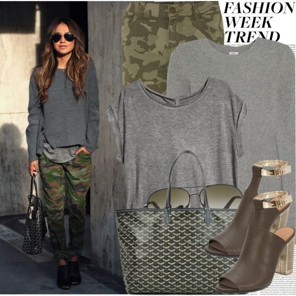 """""""1186. Blogger Style: Sincerely, Jules"""" by chocolatepumma on Polyvore"""