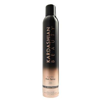 Kardashian Beauty Pure Glitz Hair Spray
