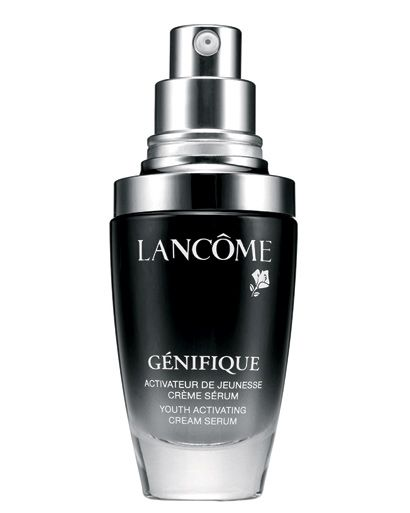 Lancome S New Anti Ager Combines Moisturizer And Serum In One Bottle Skin Care Moisturizer Skin Care Remedies