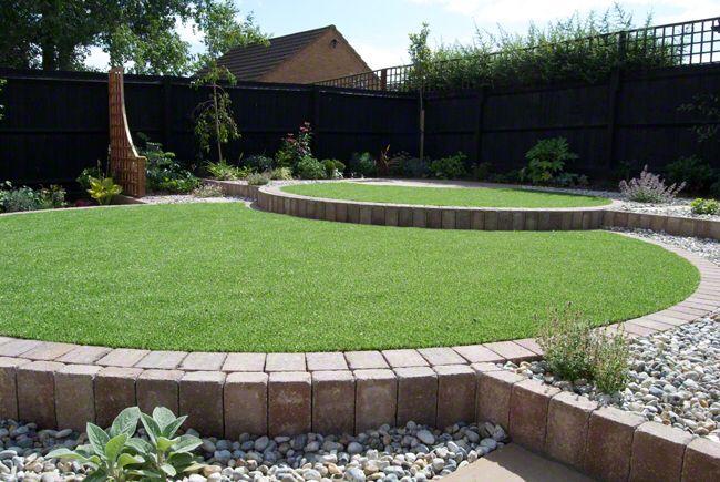 Pin by Janet Holfeld on Garden | Low maintenance garden ...