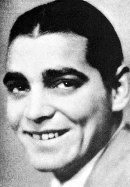 Did Clark Gable Have False Teeth