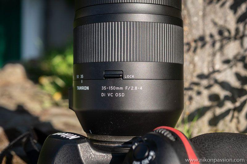 Epingle Sur Objectifs Pour Nikon