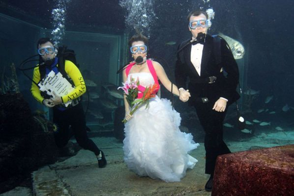 10 places you should never get married interesting things 10 places you should never get married junglespirit Images