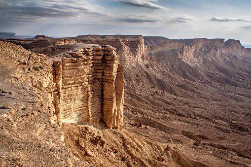 The Edge Of The World Photo World Stock Photos