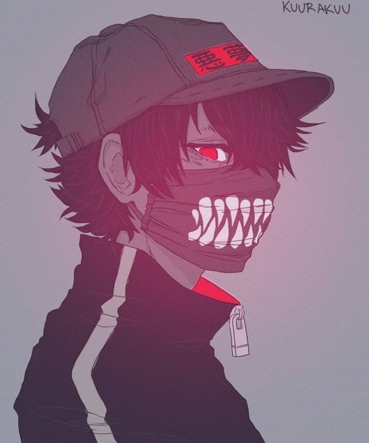 Pin by Buhle Mafeke on Cool Anime characters, Anime