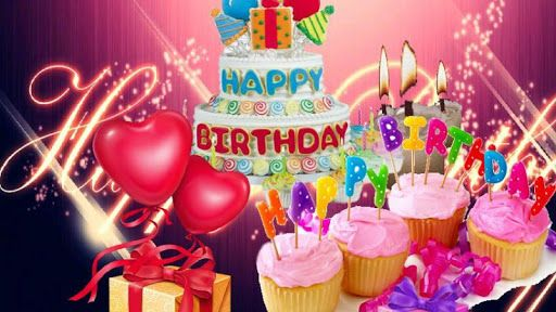 Get Benefit To Download Free Birthday Picture Images And Wallpapers With High Definition Quality