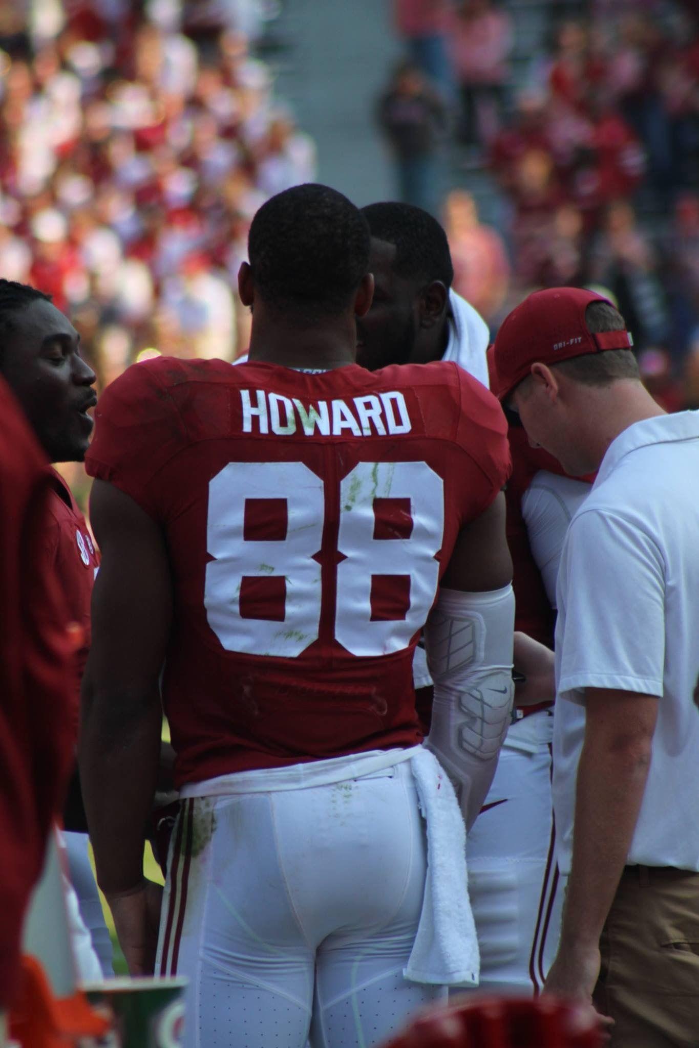 the best attitude 525fa 2763b O.J. Howard | Alabama Football