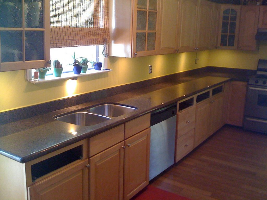 Cleaned Your Kitchen With Modern Techniques Like Steam Kitchen Cleaning Services That Are Completely Environ Clean Kitchen Kitchen Kitchen Countertop Materials