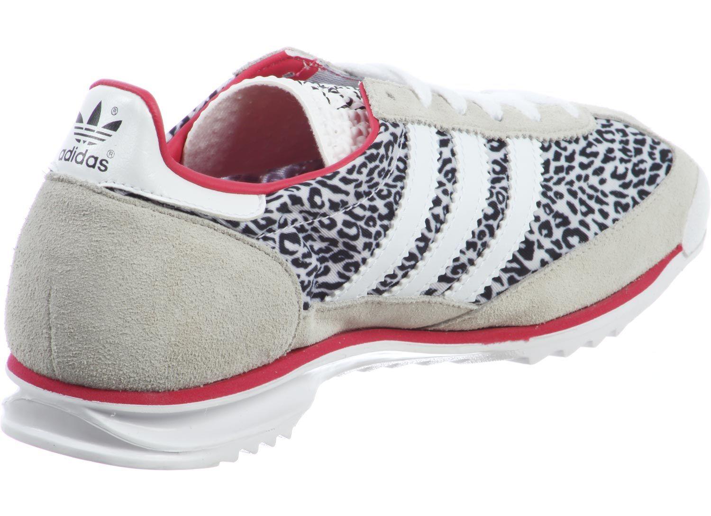 Épinglé sur Zapatillas de leopardo