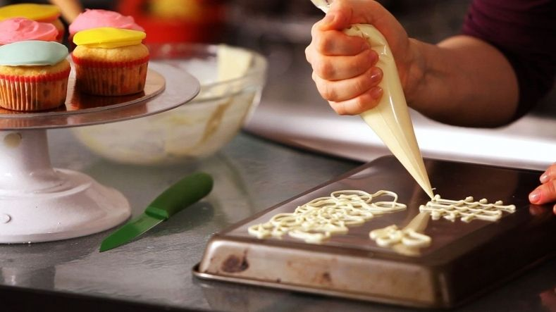 Cake Decorator Salary In Singapore Cake Como Fazer