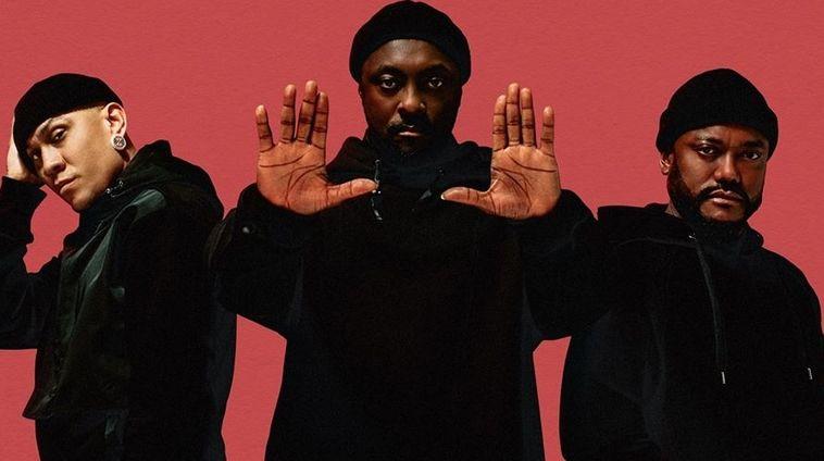 Album Black Eyed Peas Translation Black Eyed Peas Eye Black Vida