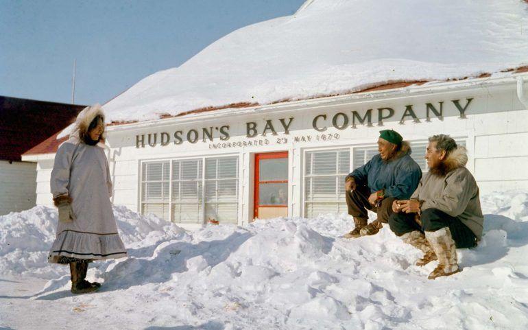 Pin by Dahlia on Canada Hudson bay company, Hudson bay