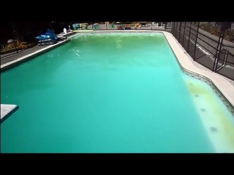 Why Is My Pool Cloudy Here Is How To Clear Cloudy Pool