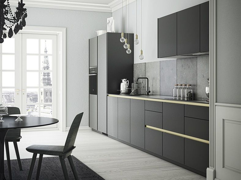 Tinta, Kvik Keittiö / Kitchen Pinterest Interiors