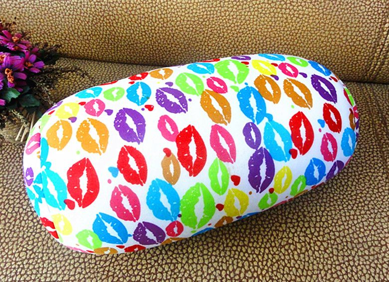 Compare Prices On Decorative Neck Roll Pillows Online Shopping Custom Decorative Neck Roll Pillow
