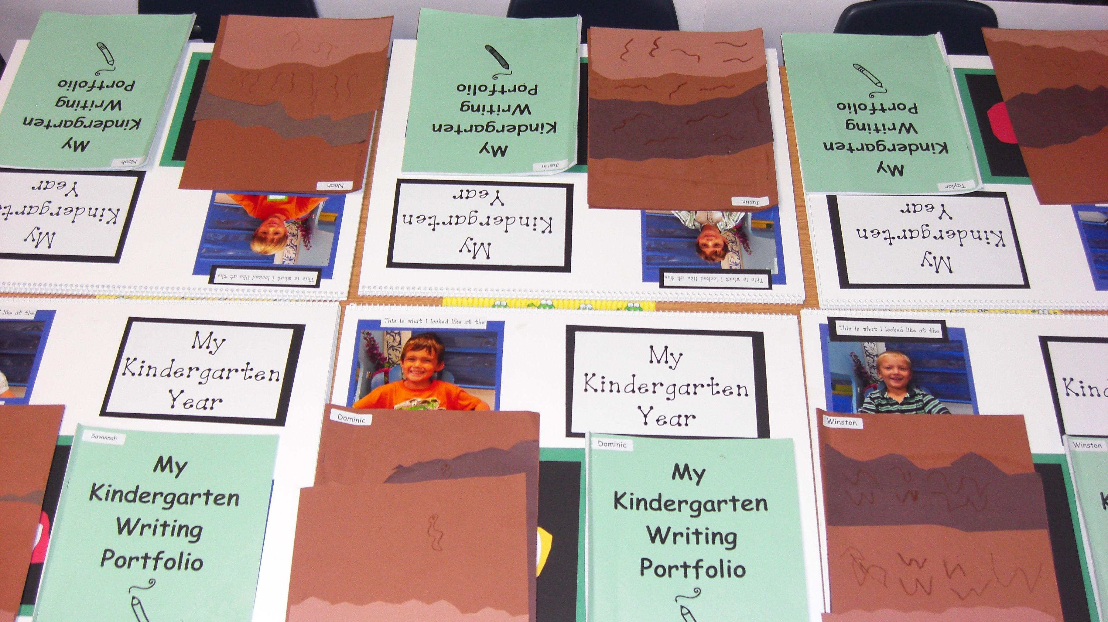 Diary Of A Worm Journals Writing Portfolio Children