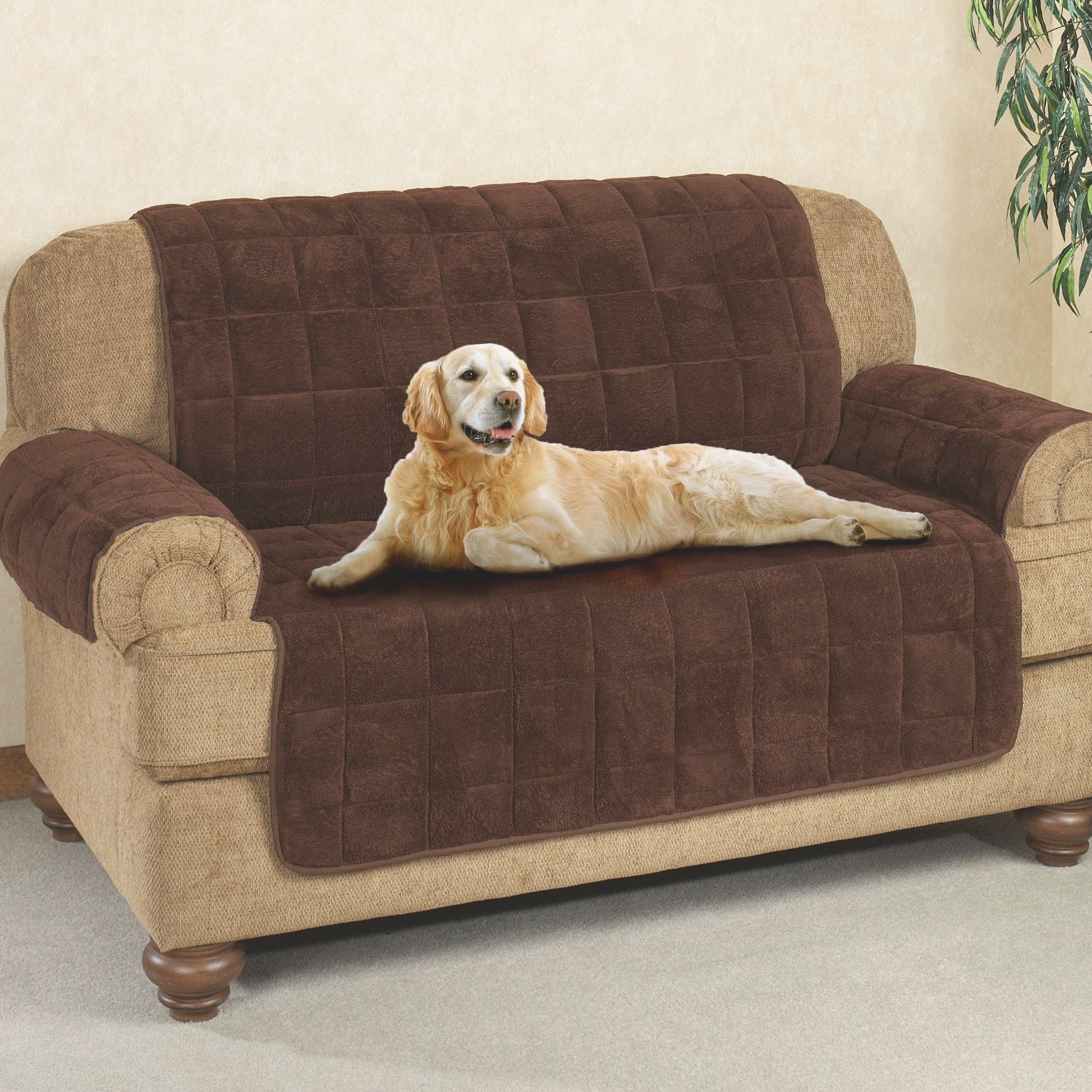 Sofa Covers For Dogs Best Furniture Large Pet Owners Protection