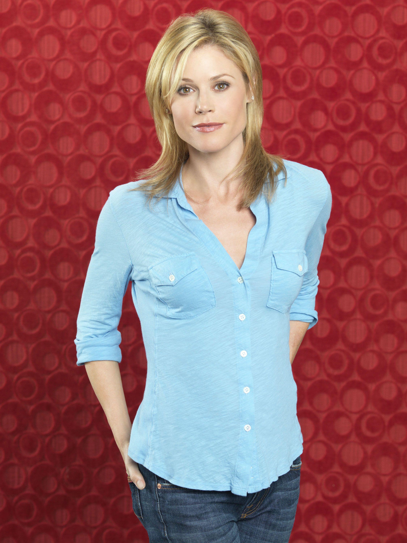 OK: Julie Bowen (Modern Family) • WOMAN.AT