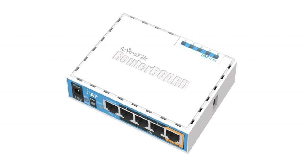 Details About Mikrotik Routerboard 951ui 2nd Hap 650mhz 64mb Ram