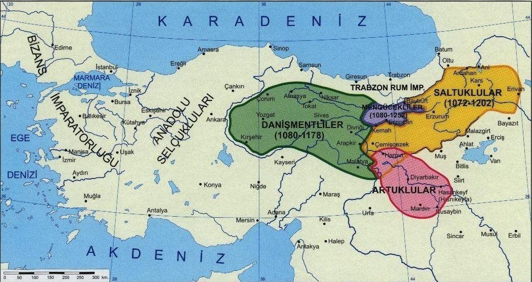ARTUKLULAR Cokun Alptekin Diyarbekir ve Mardin evresinde 11021409