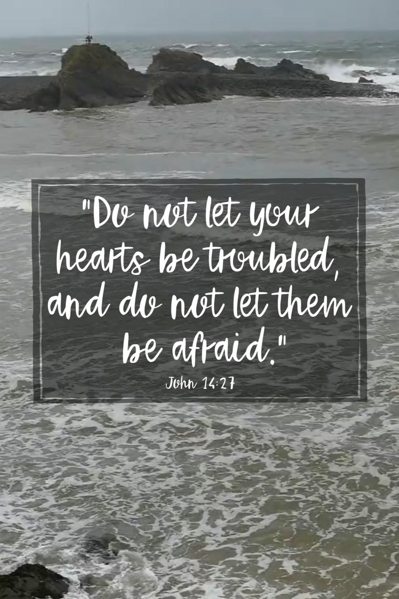 10 Bible Verses for Anxiety to Reclaim Your Peace