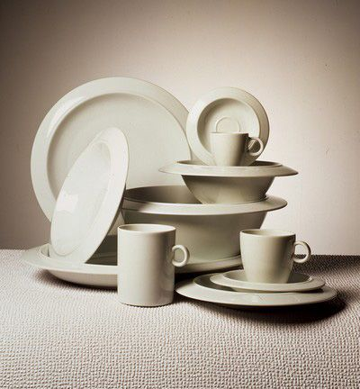 The Bavero Tableware Collection Check It On Formadore Com