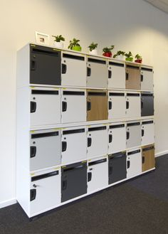 office storage lockers  google search  locker designs