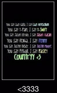 Countryy <3