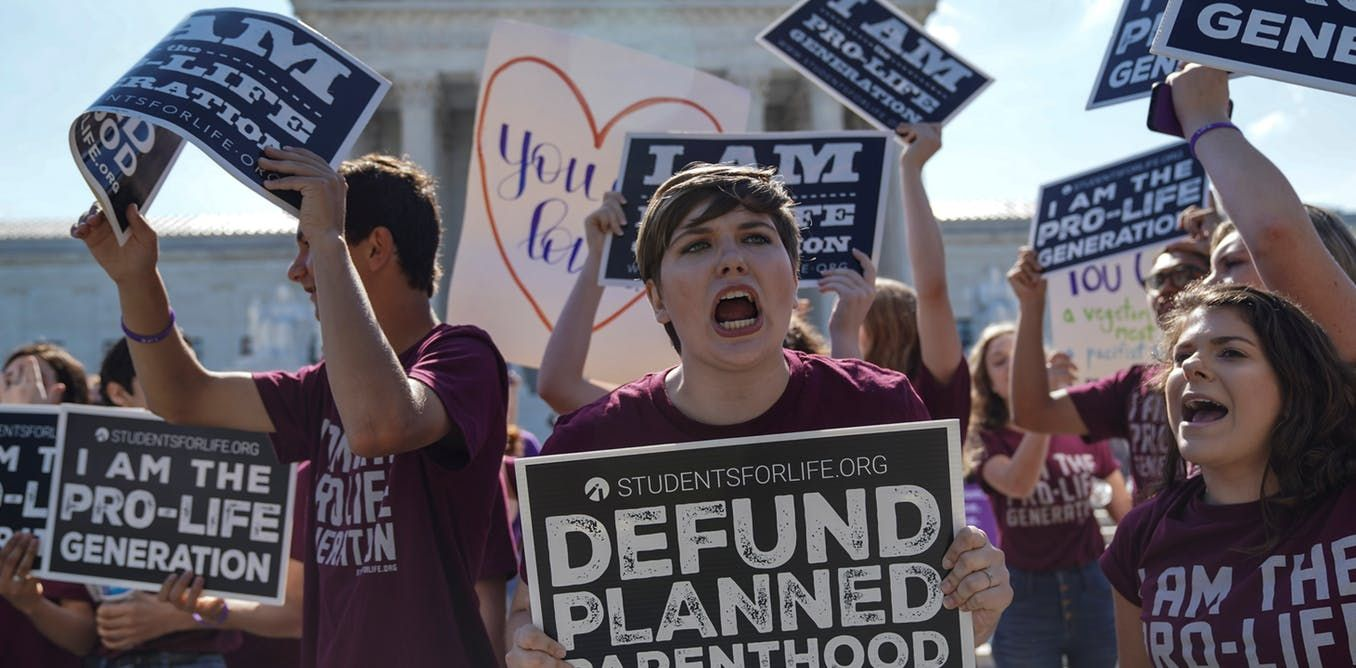 How Roe V Wade Changed The Lives Of American Women Life Ap Lang