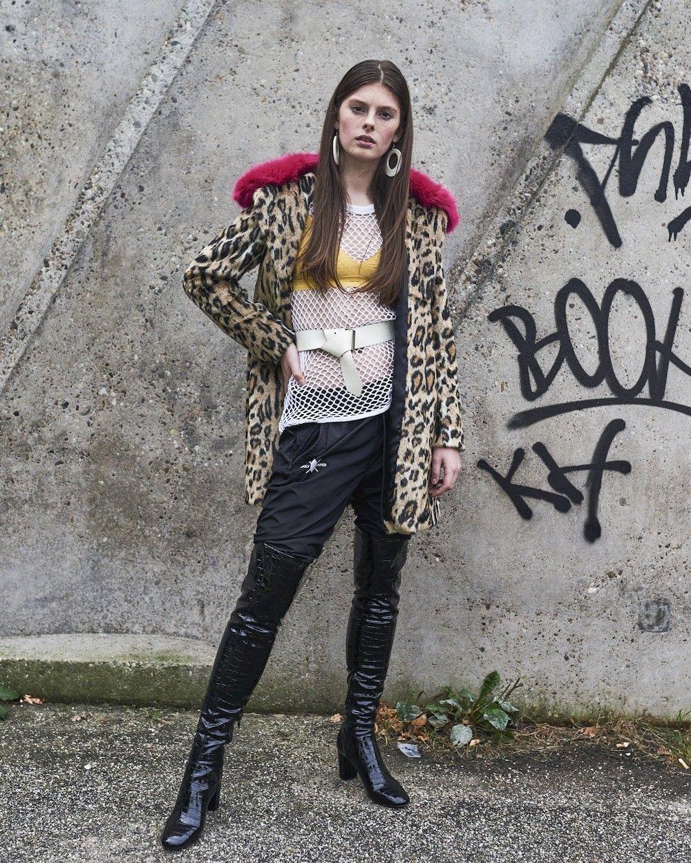 Hot Chanel Asberg nude photos 2019