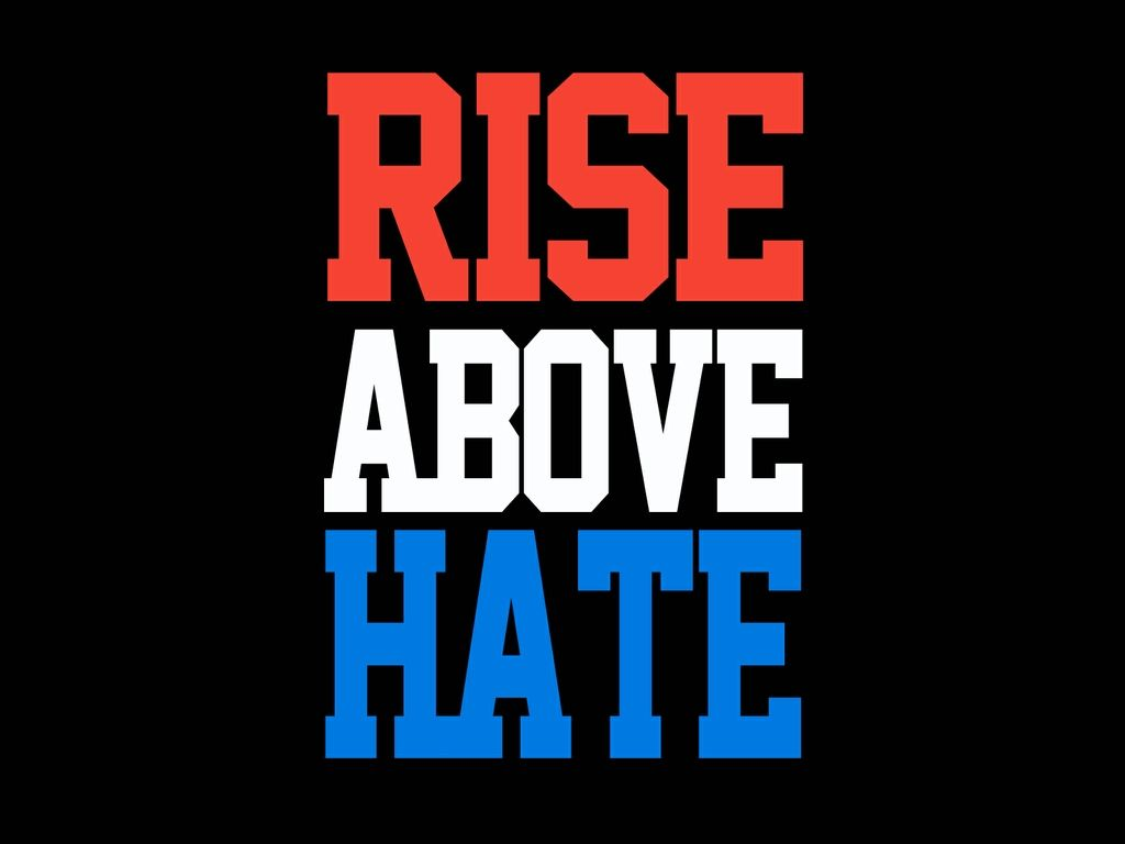 John Cena Rise Above Hate Wallpapers For Mobile ...
