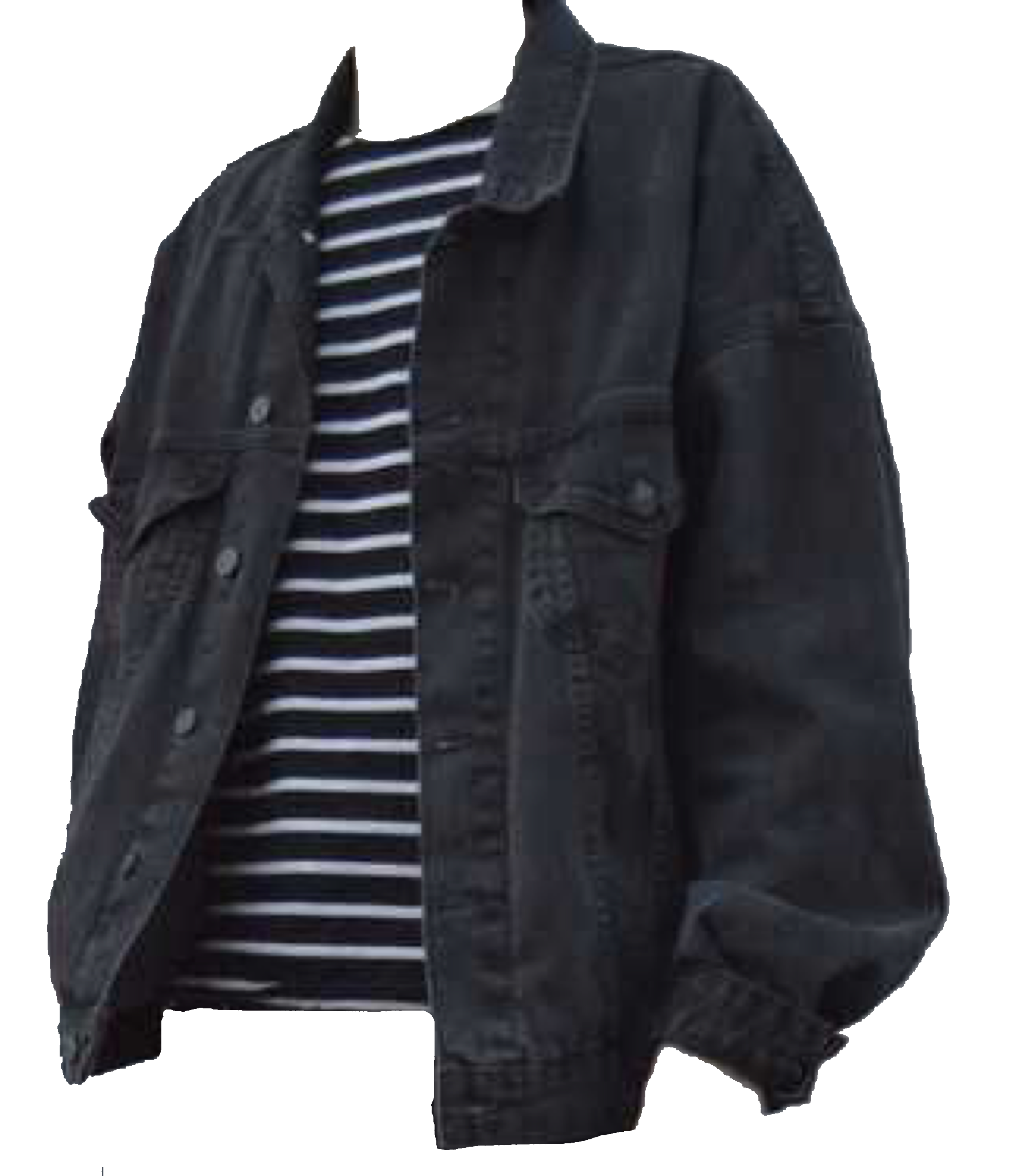Pin By Kate On Misc Personal Style Insp Aesthetic Clothes Black Jean Jacket Cool Outfits