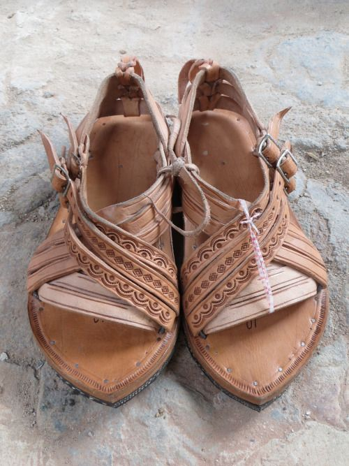 c7f11698a786 Mexican Huaraches Sandals Tres Cinchos de Don Lupe