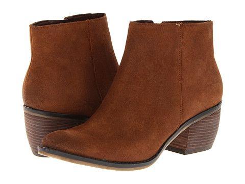 Much better heel...Naturalizer Onset