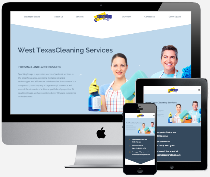 Lubbock Seo Optimization Services Managed It Services Service Design Website Design